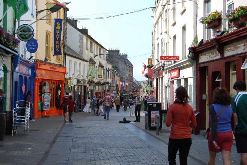 48 Hours in Galway Ireland
