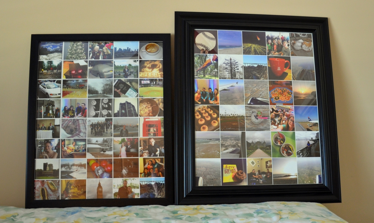 multiple pictures in one frame gallery craft decoration ideas several pictures in one frame choice image - Multiple Photos In One Frame