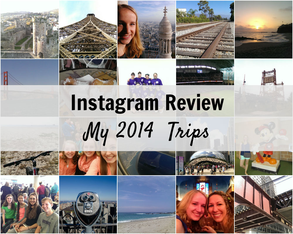 Instagram Year in Review