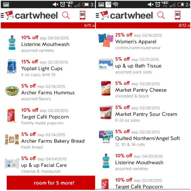 Easy Ways To Save Money At Target