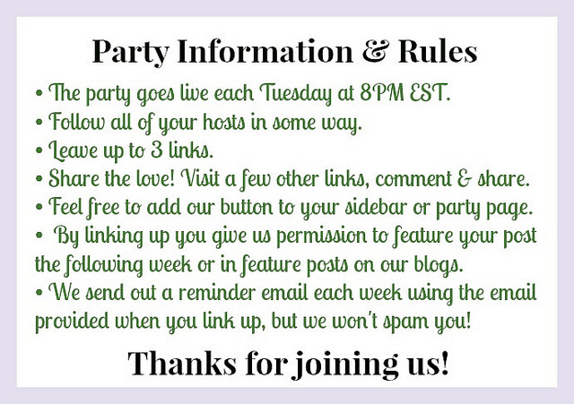 Hump Day Happenings Rules