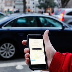 Uber – My Experience with the Ride Share System